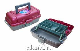 Три Кита Ящик рыболова ЯР-1
